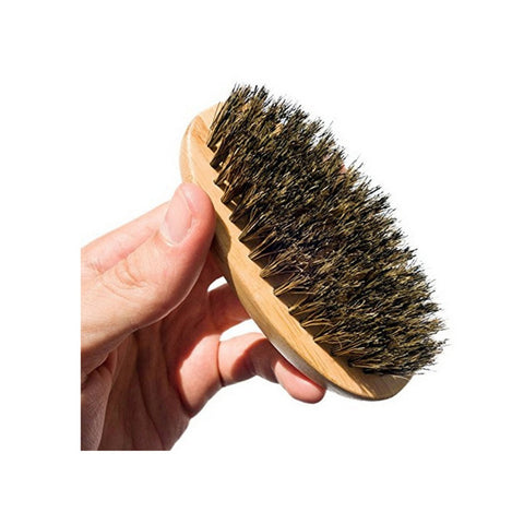 Boar Hair Bristle Brush - Brush - Euphoria's