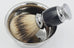 Badger Hair & Onyx Shaving Set - Shaving Kit - Euphoria's