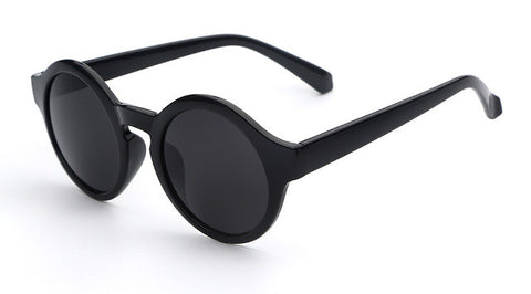 Retro Round Circle Sunglasses - Sunglasses - Euphoria's