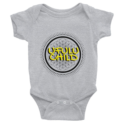 Infant Ufulu™ Bodysuit