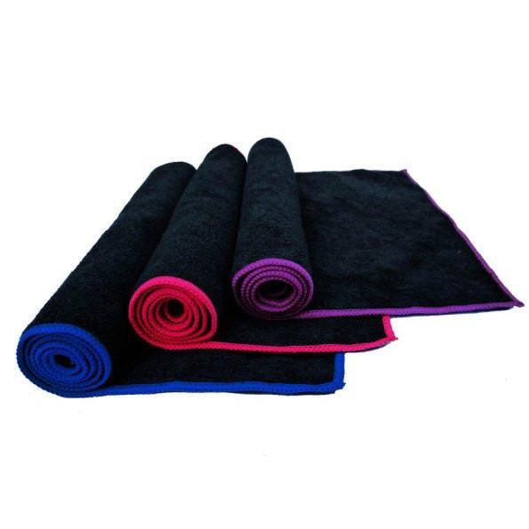 Microfibre Towel Colour Lining - Small