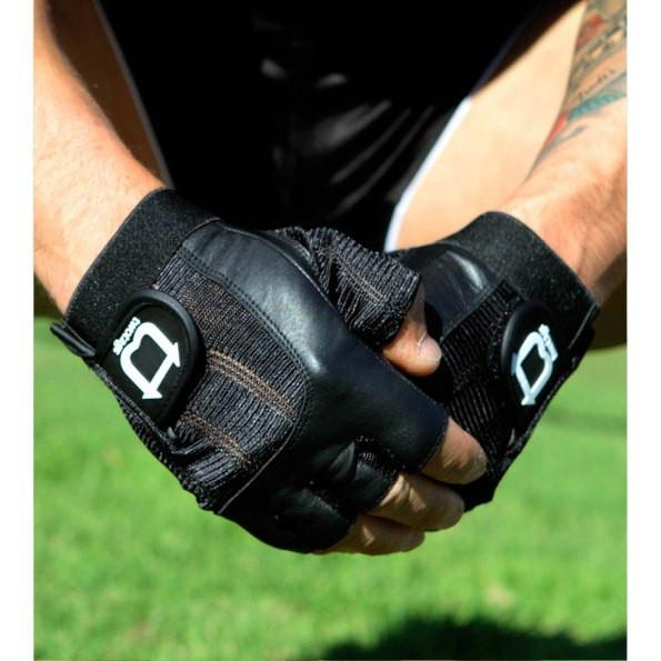 x Twotags Weight Training Gloves
