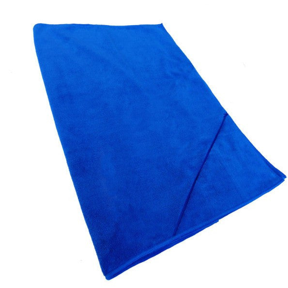 Microfibre Zip Pocket Towel - Large