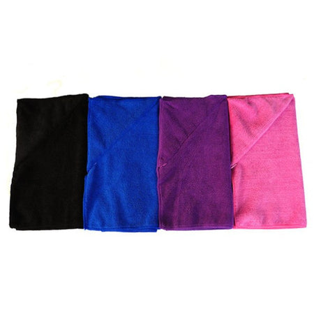 Microfibre Gym Training Towel - Medium