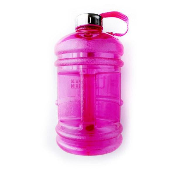 Twotags 2.2L Water Bottle - Pink