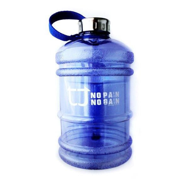 Twotags 2.2L Water Bottle - Blue