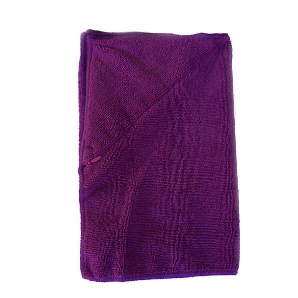 Microfibre Zip Pocket Towel - Small