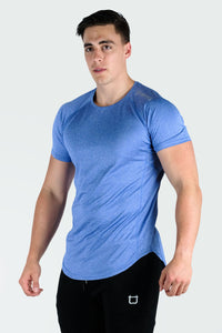 Cool Sweat V3 T-Shirt - Ultra Blue