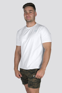 Ecstatic T-Shirt - White