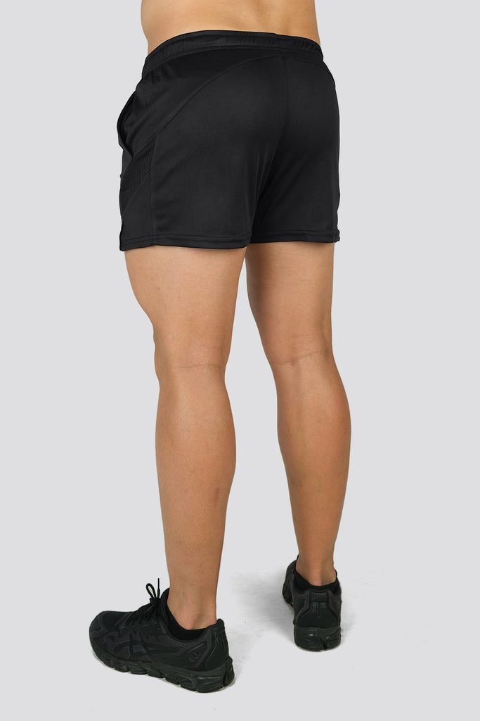 Dry Sweat V4 Shorts - Black