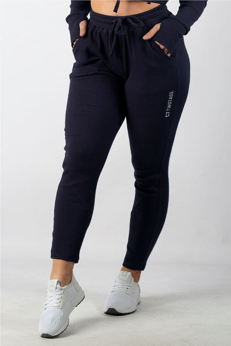 Core V2 Highwaisted Leggings - Black