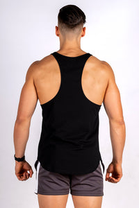 Intrepid Stringer - Black