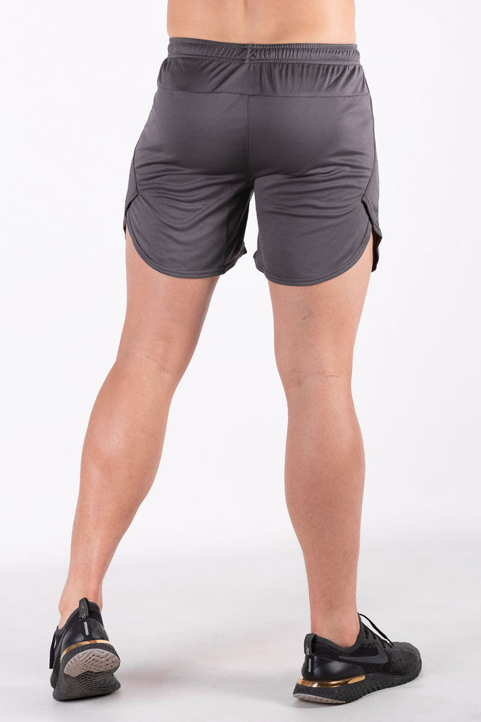 Movement Shorts - Charcoal