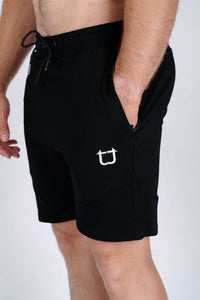 Performa Shorts - Black