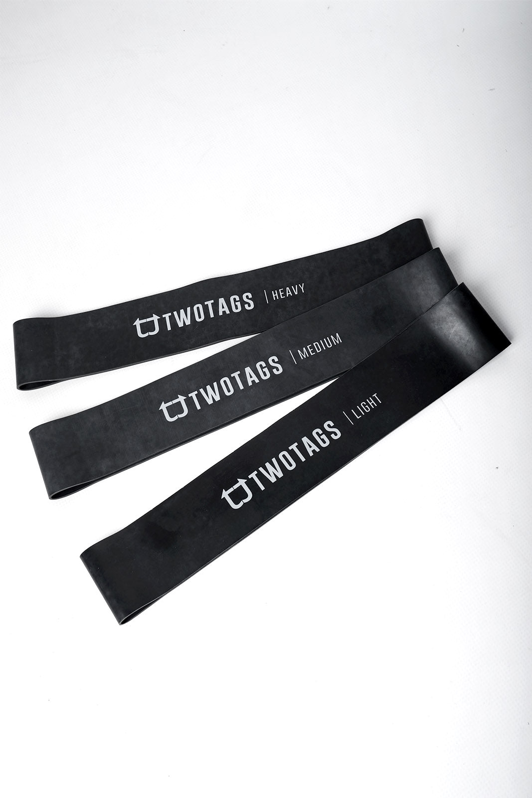Twotags Resistance Bands 3 Packs