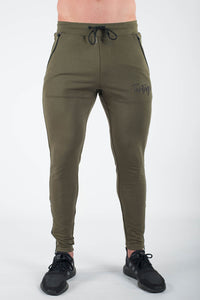 Twotags Verve Bottom - Shadow Green