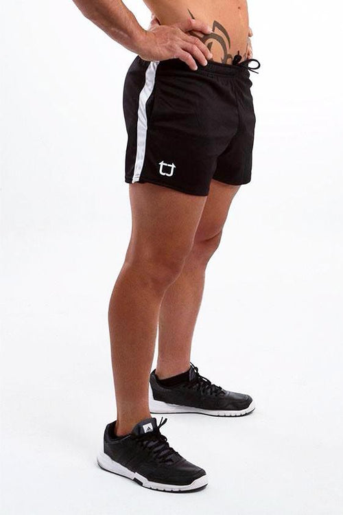 Twotags Dry+ Shorts - Black