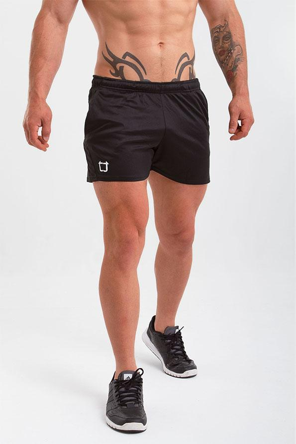 Dry Sweat V2 Shorts - Black