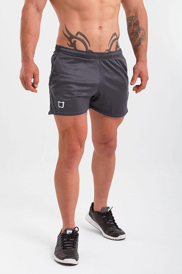Twotags Dry Sweat V2 Shorts – Charcoal Grey