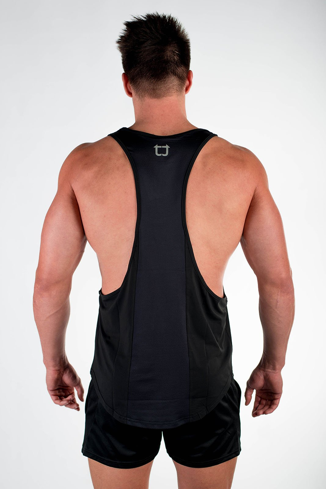 Twotags Purpose Stringer - Black