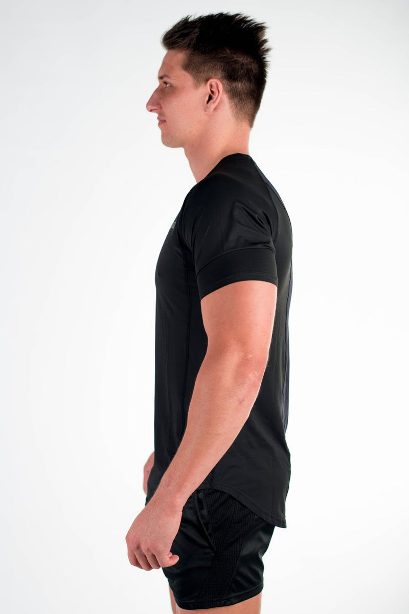 Purpose T-Shirt - Black