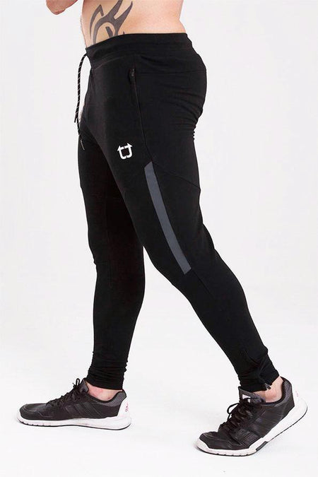 Twotags Ladies Highwaisted Core Leggings – Cherry