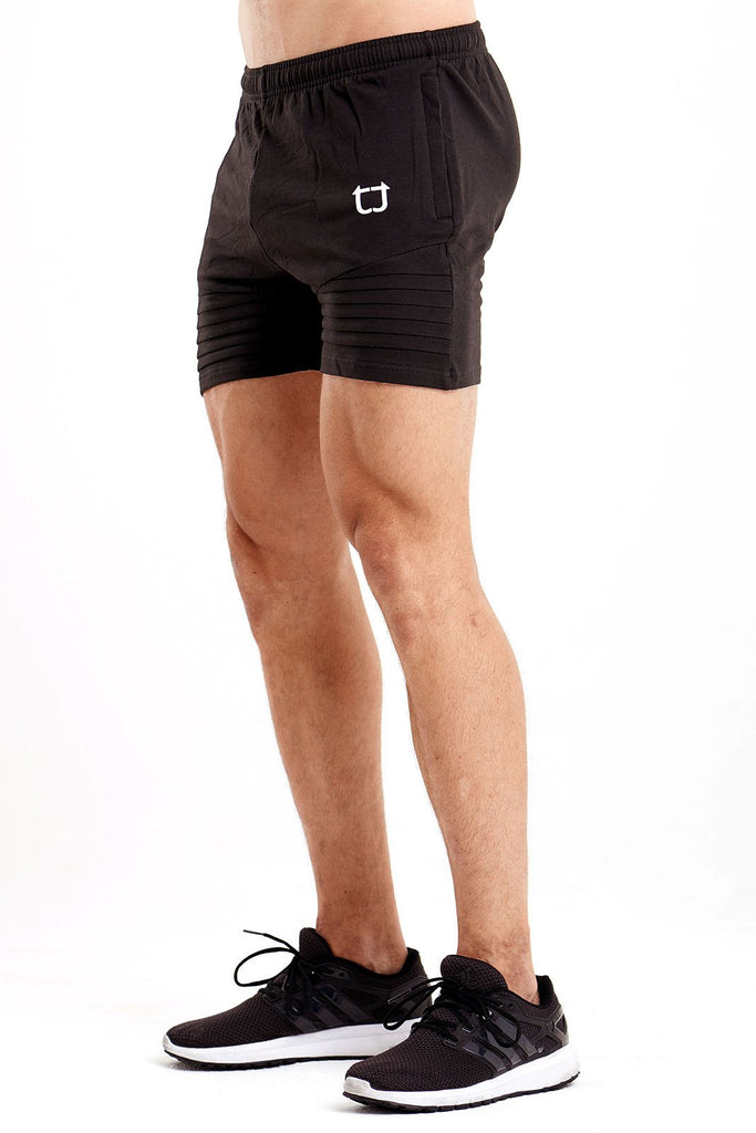 Ultra Sweat Shorts - Black