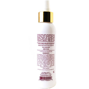 SAHARA MIST - PROTECTIVE HYDRATING AND PRIMING ESSENCE SPRAY - featuring Hydra Botanica Blends