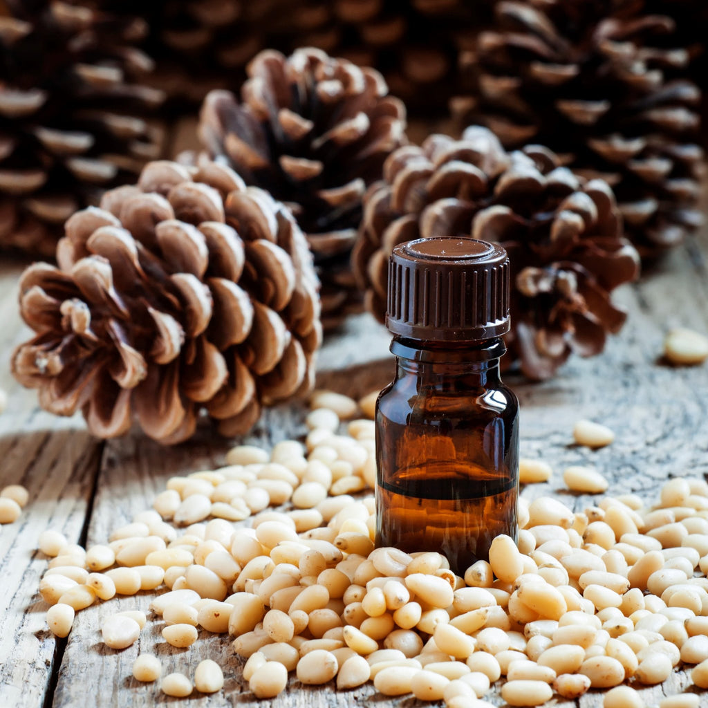 Buy Cedarwood Essential Oil at Spirit Aroma for only $4.00