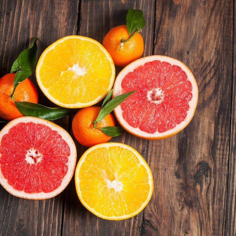 Citrus Essential Oil Blend