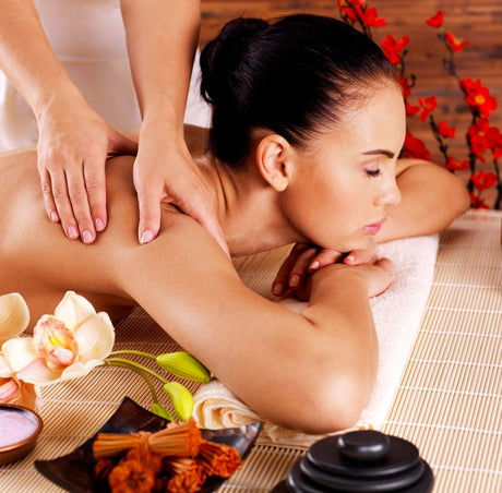 Buy Joint Ease Massage Blend at Spirit Aroma for only $9.00