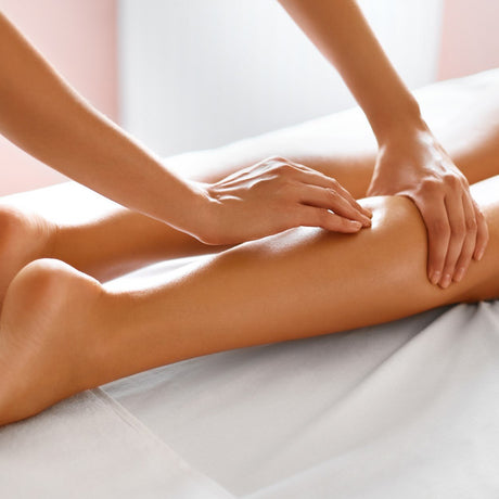 Buy Muscle Relief Massage Blend at Spirit Aroma for only $9.00