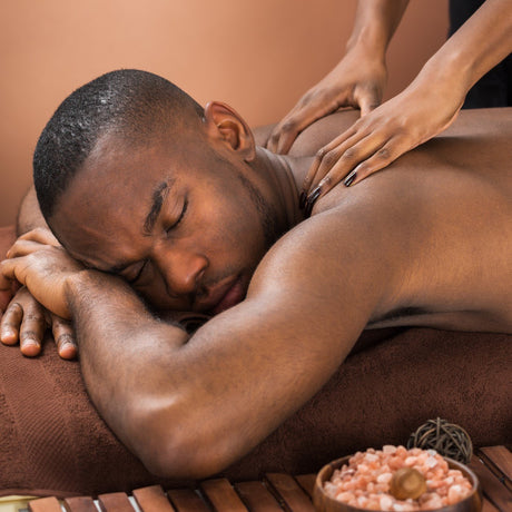 Buy Sports Massage Blend at Spirit Aroma for only $10.00