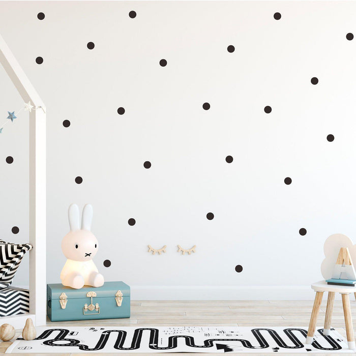 Polka Dots Wall Decal - Urban Li'l