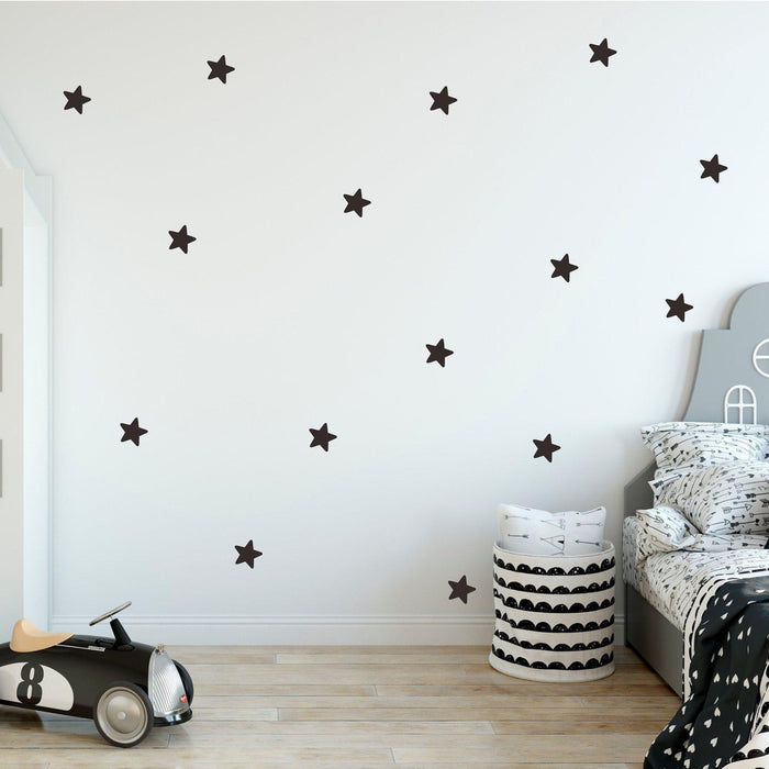 Stars Wall Decal - Urban Li'l