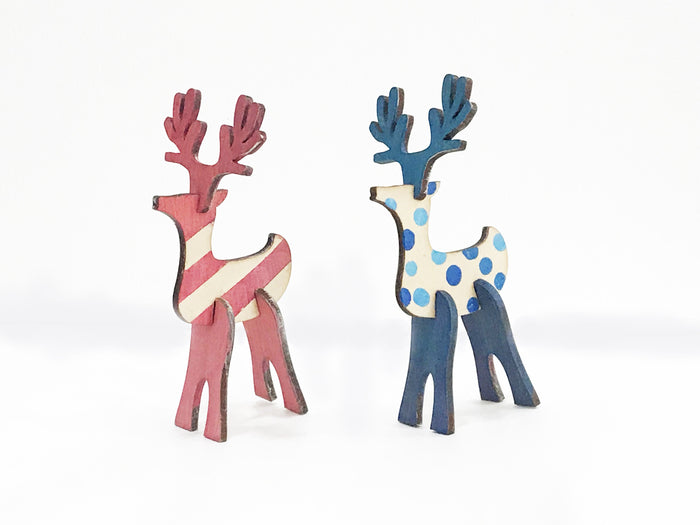 Reindeer Craft Kit