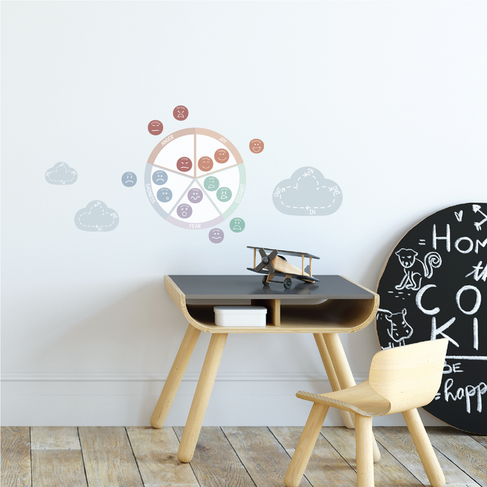 Bundle D Fabric Decal by Our Little Playnest x Urban Li'l