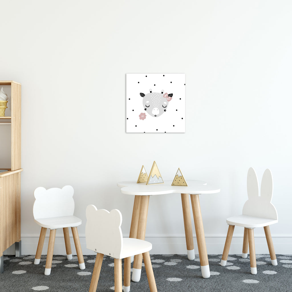 Oh Deer Canvas