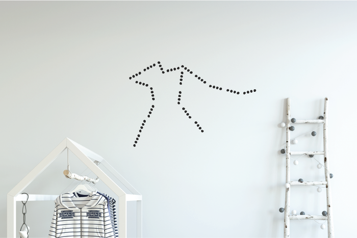 Dots Wall Decal - Urban Li'l