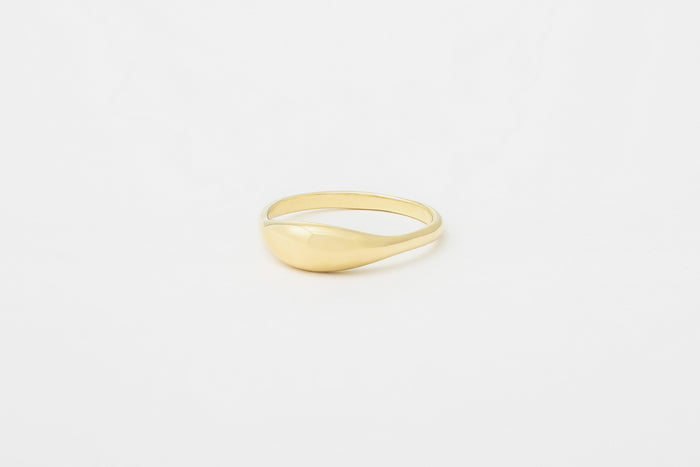 Ovate IV Ring