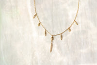 Artifact II Necklace
