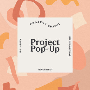 Project Pop-Up
