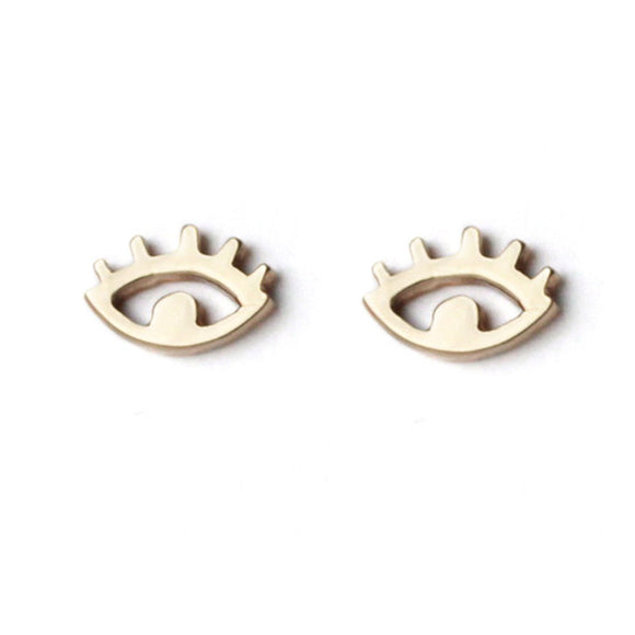 BZR Collab - Eye Studs