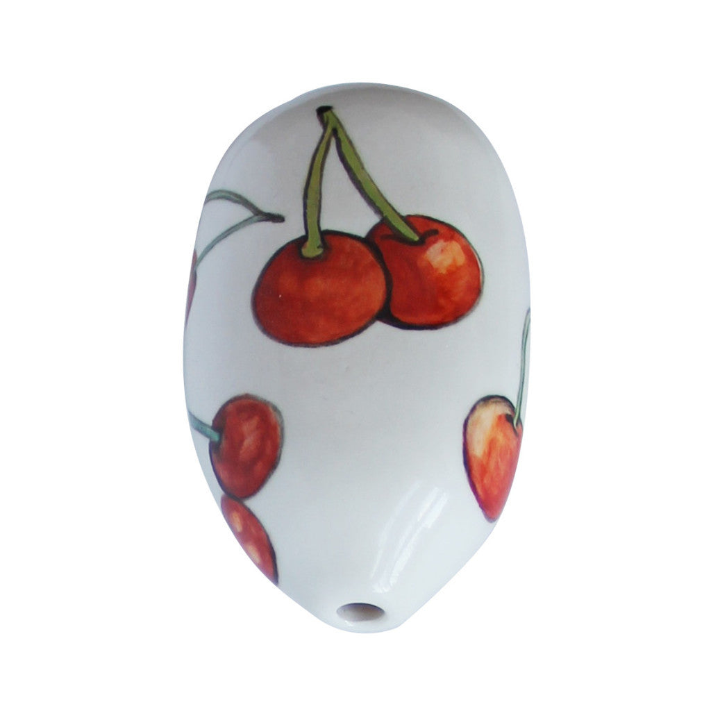 Cherry Ceramic Pipe