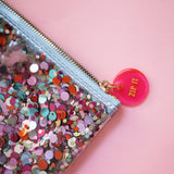 Everything Pouch Multi Confetti