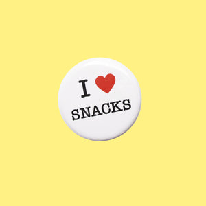 I Heart Snacks