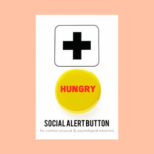 Hungry Button