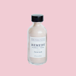 Remedy Facial Mask 2oz