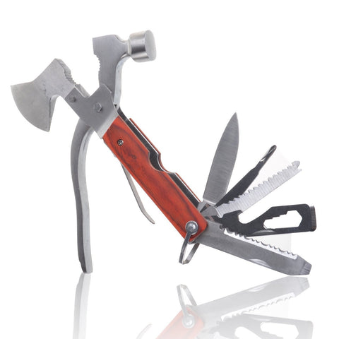 18-in-1 Multifunctional Combination Tool