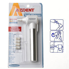 Azdent Tooth Polisher Professional Tooth Polish